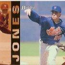 1994 Select #167 Bobby Jones ( Baseball Cards )