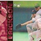 1994 Select #171 Scott Erickson ( Baseball Cards )