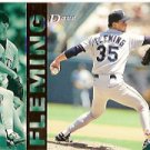 1994 Select #173 Dave Fleming ( Baseball Cards )