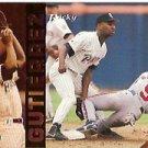 1994 Select #175 Ricky Gutierrez ( Baseball Cards )