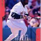 1999 Upper Deck Challengers for 70 #58 Mo Vaughn HRH ( Baseball Cards )