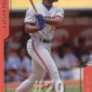 1999 Upper Deck Challengers for 70 #78 Carlos Delgado HRH ( Baseball Cards )