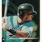 1999 Upper Deck MVP #84 Preston Wilson