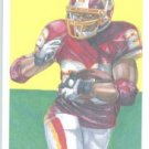 2009 Topps National Chicle #141 Clinton Portis