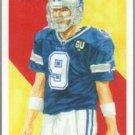 2009 Topps National Chicle #160 Tony Romo