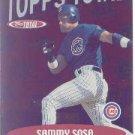 2002 Topps Total Topps #TT43 Sammy Sosa