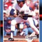 1988 Donruss #53 Fernando Valenzuela ( Baseball Cards )
