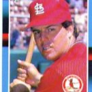 1988 Donruss #577 Tom Pagnozzi ( Baseball Cards )