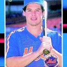 1988 Donruss #657 Gregg Jefferies ( Baseball Cards )