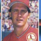 1988 Donruss 208 Tommy Herr