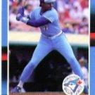 1988 Donruss 442 Jesse Barfield
