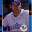 1988 Donruss 445 Ed Nunez