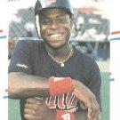 1988 Fleer 17 Al Newman