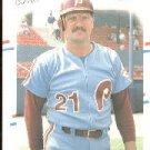 1988 Fleer 302 Greg Gross