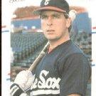 1988 Fleer 403 Bill Lindsey
