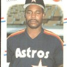 1988 Fleer 448 Ty Gainey