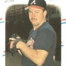 1988 Fleer 534 Joe Boever