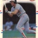 1988 Fleer 564 Ray Knight