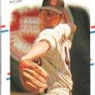 1988 Fleer 586 Andy Hawkins