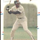 1988 Fleer 587 Stan Jefferson