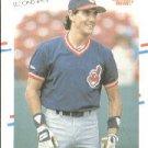 1988 Fleer 611 Tommy Hinzo