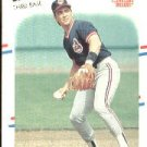 1988 Fleer 612 Brook Jacoby