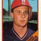1988 Topps #19 Mark Davidson ( Baseball Cards )