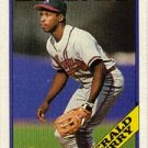 1988 Topps #39 Gerald Perry ( Baseball Cards )