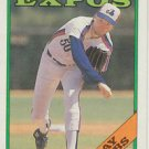 1988 Topps #464 Jay Tibbs ( Baseball Cards )