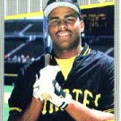 1989 Fleer #203 Bobby Bonilla ( Baseball Cards )