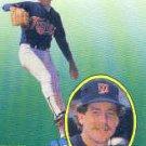 1989 Fleer All-Stars #12 Frank Viola