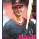 1989 Topps #31 Terry Francona ( Baseball Cards )