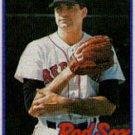 1989 Topps #675 Bruce Hurst ( Baseball Cards )