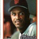 1989 Topps #676 Ernie Riles ( Baseball Cards )