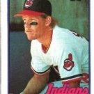 1989 Topps #80 Cory Snyder ( Baseball Cards )