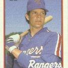 1989 Topps #92 Jeff Kunkel ( Baseball Cards )