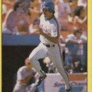 1991 Fleer #142 Mark Carreon ( Baseball Cards )