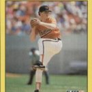 1991 Fleer #485 John Mitchell ( Baseball Cards )