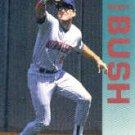1992 Fleer 198 Randy Bush