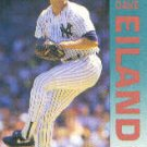 1992 Fleer 223 Dave Eiland