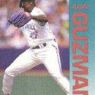 1992 Fleer 330 Juan Guzman