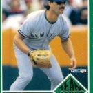1992 Fleer Team Leaders #1 Don Mattingly