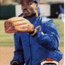 1992 Stadium Club 181 Harold Reynolds
