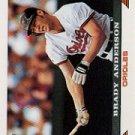 1993 Topps 355 Brady Anderson
