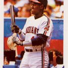 1993 Topps 496 Reggie Jefferson