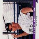 1993 Topps 774 Curt Leskanic RC