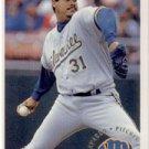 1994 Fleer #185 Jaime Navarro ( Baseball Cards )