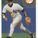 1994 Fleer #229 Mike Gallego ( Baseball Cards )