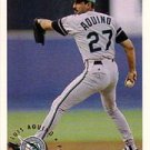 1994 Fleer #458 Luis Aquino ( Baseball Cards )
