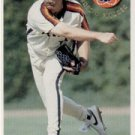 1994 Fleer #494 Doug Jones ( Baseball Cards )